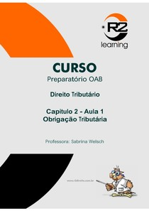 Hisória do Direito Brasileiro - Apostila (84)
