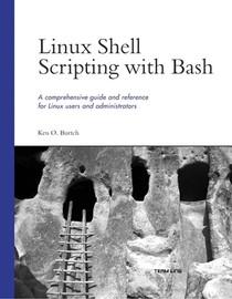 Linux Shell Scripting with Bash - Sams - Sistemas Operacionais