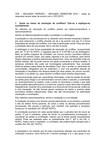 REVISÃO PROCESSO CIVIL PARTE GERAL (2º PERÍODO)
