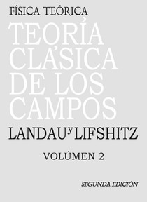 Vol 2 Teoría Clásica de Campos