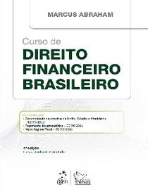 #Curso de Direito Financeiro Brasileiro (2017)   Marcus Abraham