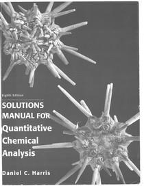 Análise Química Quantitativa, RESPOSTAS - HARRIS, Daniel C