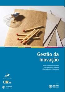 Gestao da Inovacao livro