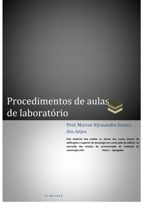 5ºprocedimento granulometria