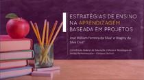 Slide: Cap. 5 - Estratégias de ensino na aprendizagem baseada em projetos