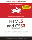 HTML5 and CSS3 (7th Edition) - Elizabeth Castro and Bruce Hyslop