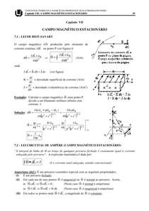 ELETROMAG - CAP 7