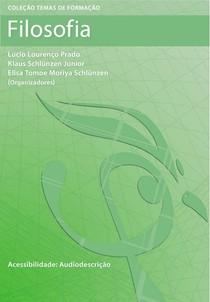 Coleção Temas de Formação - Filosofia