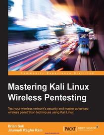 Mastering Kali Linux Wireless Pentesting - Segurança da