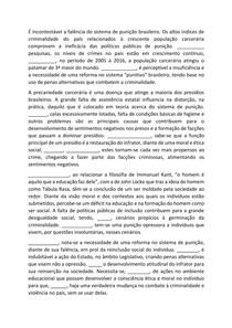 Treinar USO DE CONECTIVOS - REDAÇÃO NOTA MIL