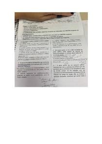 prova constitucional avançado AV 1