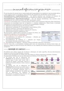 Imunodeficiência primária