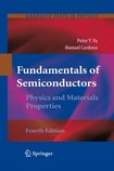 Fundamentals Of Semiconductors   Physics And Materials Properties [Fourth Edition] [Peter Y. Yu And Manuel Cardona] [2010]