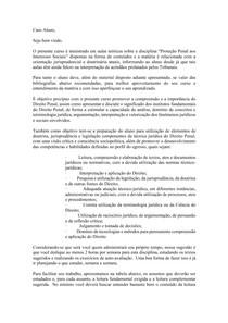 PROTEÇÃO PENAL AOS INTERESSES SOCIAIS
