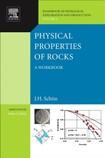 Physical Properties of Rocks a Workbook - J. H. Schön