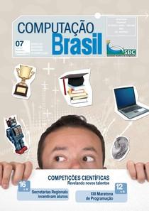 Revista SBC Competicoes cientificas