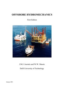 Livro do Journee - Offshore Hydromechanics