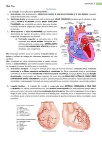 Semiologia Cardíaca - Ciclo cardíaco, ECG normal, Pulso Venoso