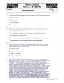 WL-Questões-01-Direito Administrativo-019-PCI