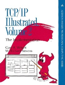 TCP-IP Illustrated Vol 3