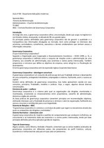 Aula 08 - conteudo on-line