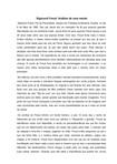 """Resumo """"ANALISE DE UMA MENTE""""- breve historico sobre a vida de Sigmud Freud"""