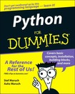 Python for Dummies (2006)