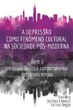 A depressão como fenômeno cultural na sociedade pós