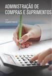Livro  Administração de Compras e SuprImentos