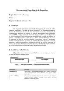 Documento completo requisitos