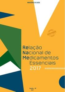 RELAÇÃO NACIOMAL DE MEDICAMENTOS RENAME 2017