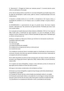 Questões AV1, AV2 E AV3