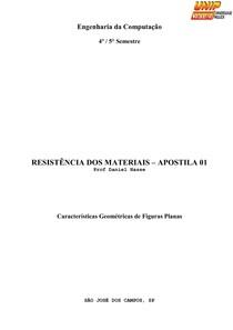 geometria de massas