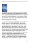 A ética protestante e o espirito do capitalismo - Max Weber