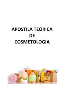 Apostila Cosmetologia