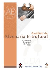 Livro   Analise de Alvanaria Esrutural