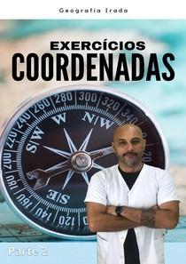 EXERCÍCIOS COORDENADAS GEOGRAFICAS - 2