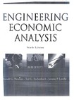 Engineering Economic Analysis 9th Edition