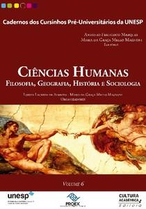 Filosofia, Sociologia Historia Geografia UNESP APOSTILA
