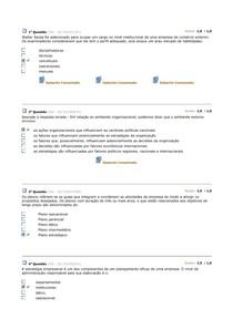 Avaliação Parcial Administraçao Basica1