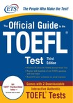 The official guide to the toefl