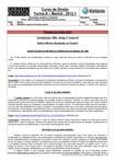 CCJ0008-WL-AV1-Sociologia Jurídica e Judiciária -Trabalho-01 para AV1 (01-08-2012)