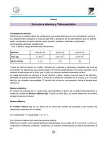 U 1 estructura atmica y tabla peridica uba xxi qumica u 1 estructura atmica y tabla peridica uba xxi urtaz Images