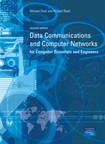 Data Communications and Computer Networks for Computer Scientists and Engineers (2nd Edition)   Michael Duck and Richard Read