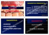 Exame Clinico e Radiografico