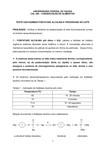 Teste das enzimas fosfatase alcalina e peroxidase no leite