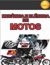 CURSO DE MECÂNICA E ELÉTRICA DE MOTOS   Apostila 1