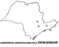 Aeroportos - INFRAERO SP
