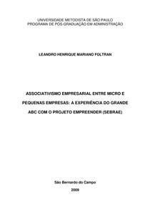 Exemplo Monografia - Leandro Henrique - Administração