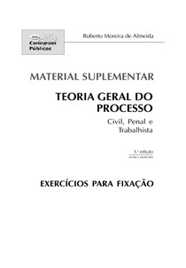 3-TGP - Material Suplementar - 3ed